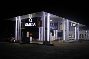 omega-